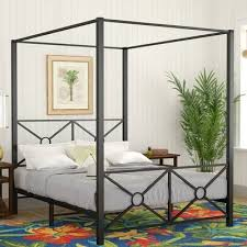 Coleman Canopy Bed in 2019 | Decorating | Furniture, Bed furniture, Bed