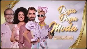 Doya Doya Moda (2019)