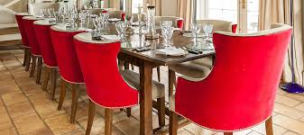 the dining chair company