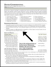 Enchanting How To Put Achievements In Resume 82 In Resume Examples with How  To Put Achievements In Resume