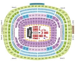 fedexfield theatre tickets sports concert