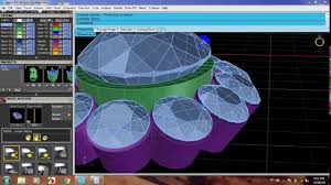 how to use array along curve designs with 3d matrix matrix 3d jewelry design software tutorial you