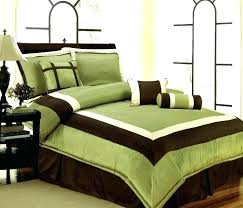 light green comforter green comforter set design ideas sets king new bedding sage brown white queen