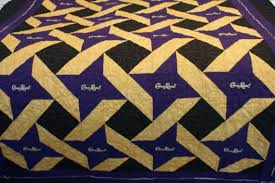 Gorgeous Crown Royal Quilt Patterns Collection | Quilt Pattern Design & Crown Royal Quilt Patterns crown royal quilt made to order quilt  customizable man Adamdwight.com