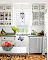 Cottage Style Kitchen Our Best Cottage Kitchens Southern Living
