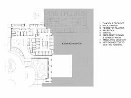 Emergency Department Planning And Design Gallery Of Methodist South Emergency Department Addition