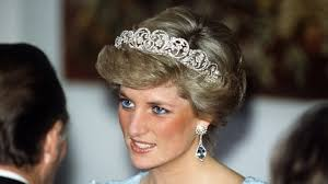 princess diana s makeup artist convinced her to stop wearing blue eyeliner