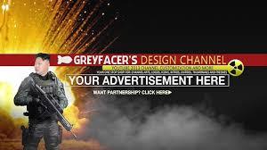 Greyfacer Here Designer Youtuber Likes Dubstep Youtube 2013