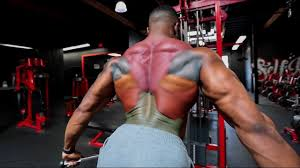 10 Exercises To Build A Big Back Add These To Your Routine