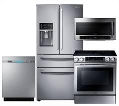 piece stainless steel kitchen