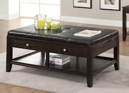 cushioned coffee table. Padded Coffee Table Cushioned