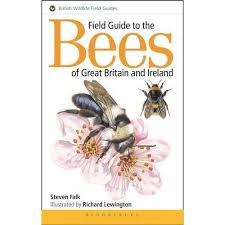 Bee Identification Chart Uk Field Guide To The Bees Of Great Britain And Ireland Field