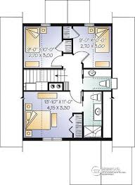 ranch home floor plans with walkout basement best of w3929 v1 screened porch cottage house plan