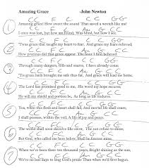 Pin By Tammy Smith On Play Me Amazing Grace Guitar Chords