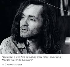 Charles Manson Quotes Simple Charles Manson Quotes Dessange Best Quotes
