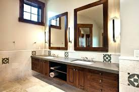 framing a mirror with wood awesome bathroom mirrors wood frame try out framed city gate beach framing a mirror with wood bathroom mirror white frame