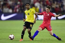Soccer Lineups Usa Vs Venezuela 2019 Friendly How To Watch Lineups Match