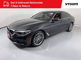 Used Bmw 540i For Sale In Springfield Mo With Photos Autotrader