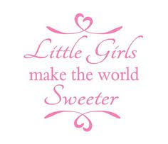Beautiful Baby Girl Quotes And Sayings