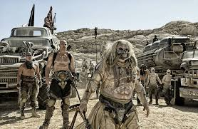 Howard eynon diabando (spelled daibando on call sheets). Behind The Makeup And Costumes Of Mad Max Fury Road The New York Times