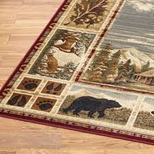 area rugs for cabins byarbyur co