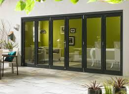 Bi Fold Doors Cost Aluminum Bi Fold Doors Or Upvc Bi Fold Which