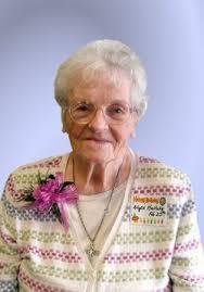 Alyce Loraine Hauge Hartwig (1915-2010) - Find A Grave Memorial