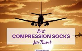 How To Choose The Best Compression Socks For Travel Arzo