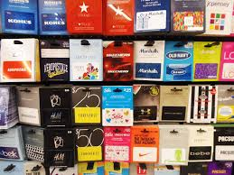 how to gift cards for less