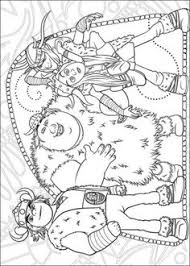 Small Picture How to Train Your Dragon 2 Coloring Pages and Activities HTTYD2