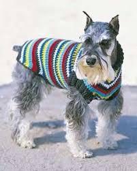 Dog Sweater Crochet Pattern Gorgeous Free Crochet Dog Sweater Patterns For The Pets Pinterest Dog