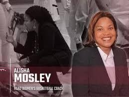 Q@A with Shorewomen Head Women's Basketball Coach Alisha Mosley ...