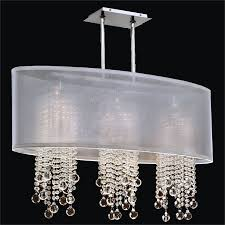 crystal beaded chandelier soho 626bm33sp w 7c