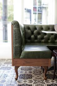 leather sofa bench seat and 71 best awesome upholstery images on