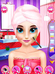 happy wedding dress up and make up game for kids screenshot 7