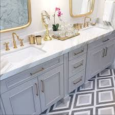 grey and white bathrooms ideas. 17 diy vanity mirror ideas to make your room more beautiful. gold bathroomvanity bathroombrass bathroom fixturesgrey cabinetswhite grey and white bathrooms