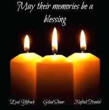 shabbat candle lighting prayer after messianic