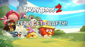 Angry Birds - Home