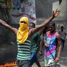 assassinated, Haiti needs international ...