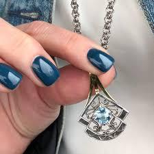 Esbe Designs Esbe Designs Jewelry By Sara Blaine 2 Day Birthday