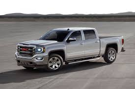 GM takes a step toward hybrid trucks with 2016 Chevy Silverado and ...