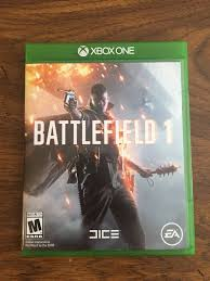 Battlefield 1 Xbox One (Page 1) - Line ...