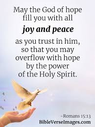 For as long as we have faith, we will no longer need to worry about both internal and external evil forces. 20 Bible Verses About Joy And Happiness Bible Verse Images