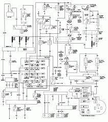 chevy s10 wiring diagram chevy wiring diagrams instruction 1999 chevy blazer wiring diagram at Chevy S10 Heater Wiring