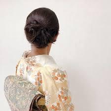 Moriyama Mamiさんのヘアスタイル 結婚式参列のお客様ショー