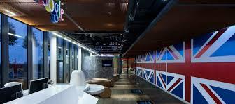 Top 5 office designs by Best Interior Designers Best Interior