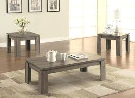 grey wood end tables end table sets grey wood set living room end sleek and stylish