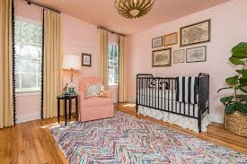 austin black and pink nursery ideas with contemporary area rugs transitional map artwork armchair