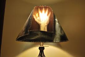 picture of x ray lamp shade