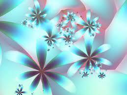 3D Flowers Wallpaper on WallpaperSafari